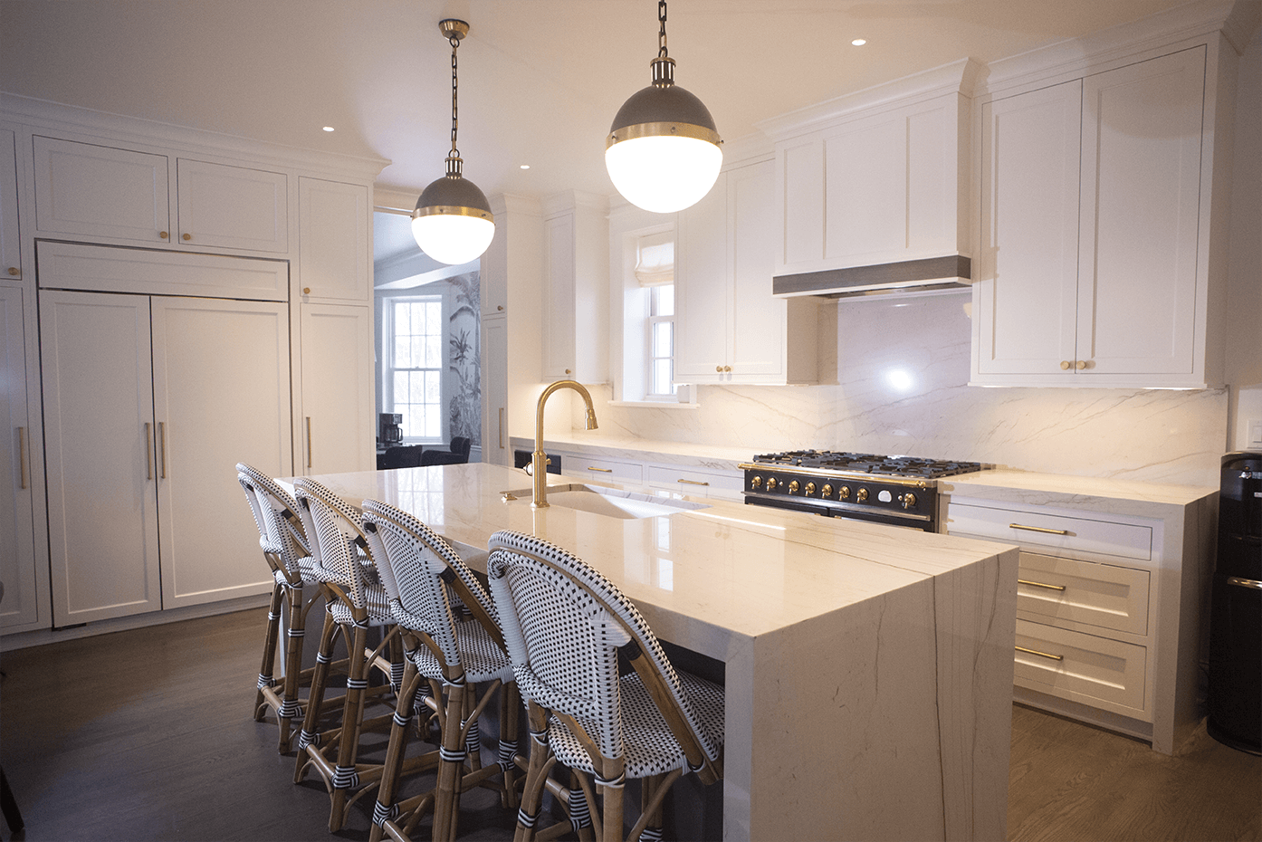 Kitchen Remodel by Twice the Measure